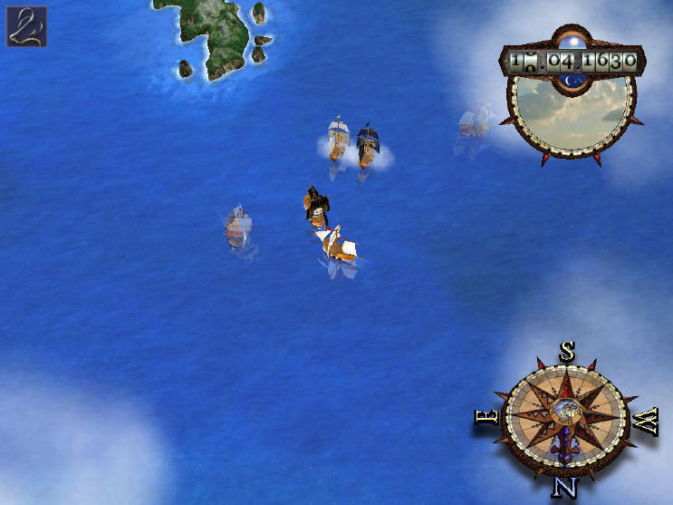 Pirates of the Caribbean the best pirate game out there